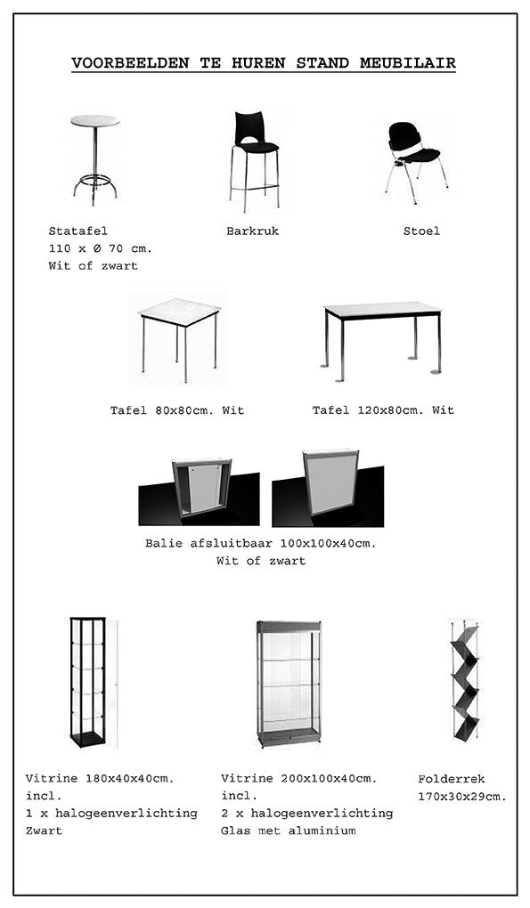 stand-meubilair
